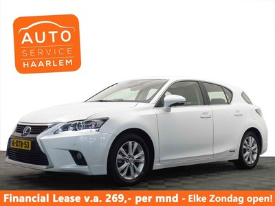 Lexus Occasions Auto Service Haarlem
